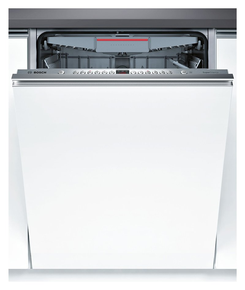 Photos 1: Bosch Built-in dishwasher cm. 60 - 14 covers SBE46MX03E