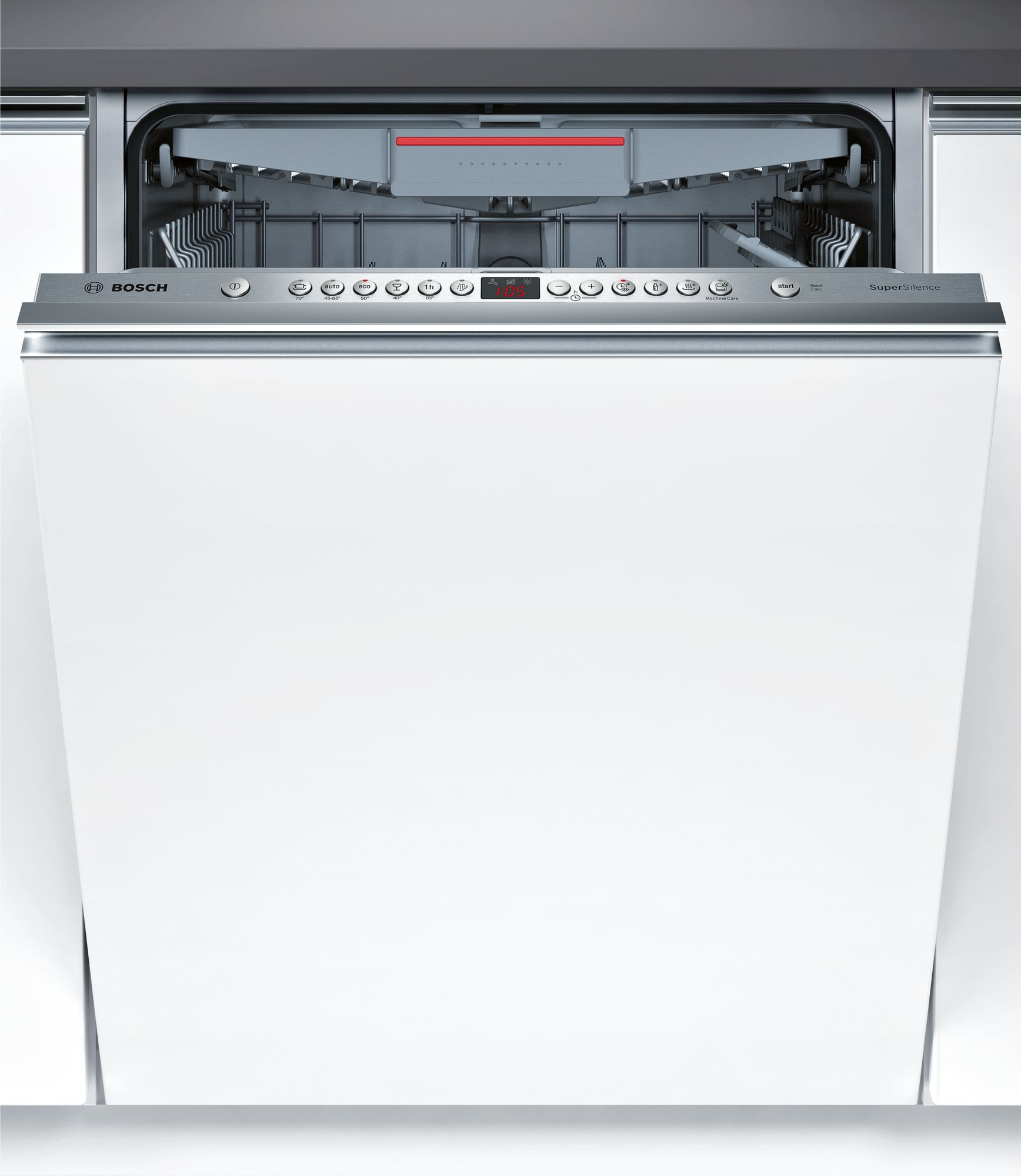 Photos 1: Bosch Built-in dishwasher cm. 60 - 14 covers SMV46MD00E