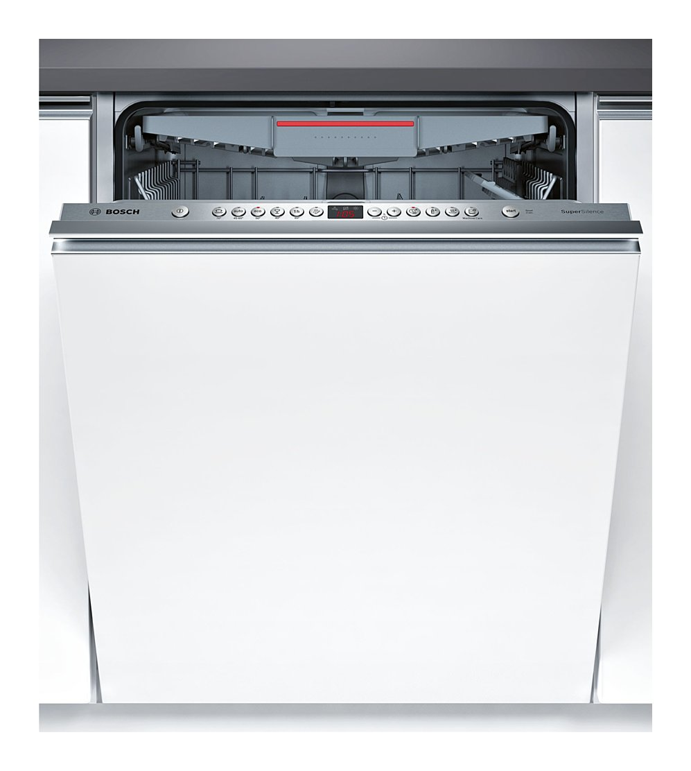 Photos 1: Bosch SMV46MD00E Built-in dishwasher cm. 60 - 14 covers