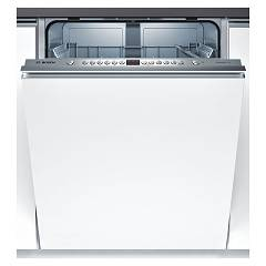 Bosch Smv46gx01e Built-in dishwasher cm. 60 - 12 covers
