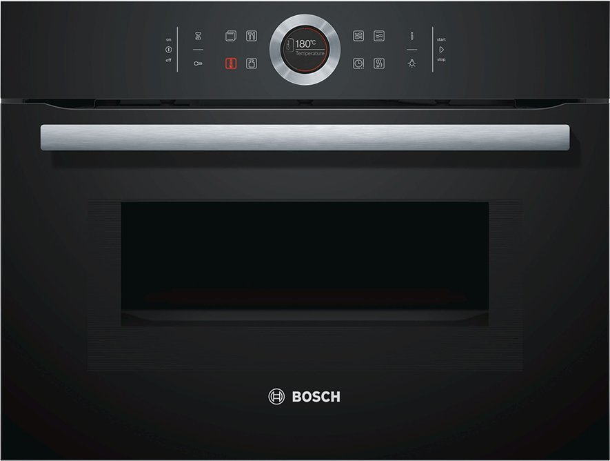 Built In Microwave Oven 60 Cm 45