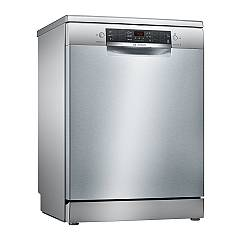 Bosch Sms46ki01e Dishwasher cm. 60 - 13 covers - inox Serie 4 - Silence Plus