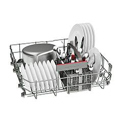 Photos 3: Bosch Dishwasher cm. 60 - 13 covers - black SMS46IB17E