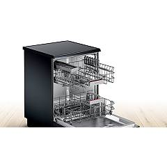 Photos 4: Bosch Dishwasher cm. 60 - 13 covers - black SMS46IB17E