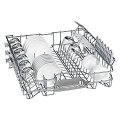 Photos 3: Bosch Dishwasher cm. 60 - 12 place settings - stainless steel SMS25AI02J