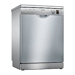 Bosch Sms25ai02j Dishwasher cm. 60 - 12 place settings - stainless steel Serie 2
