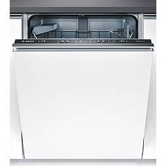 Bosch Smv51e30eu Dishwasher - cm. 60 - 12 covered - total disappearance Serie 4