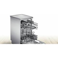 Photos 5: Bosch SPS25CI05E Serie 2 Silence Plus Dishwasher cm. 45 - 9 place settings - inox
