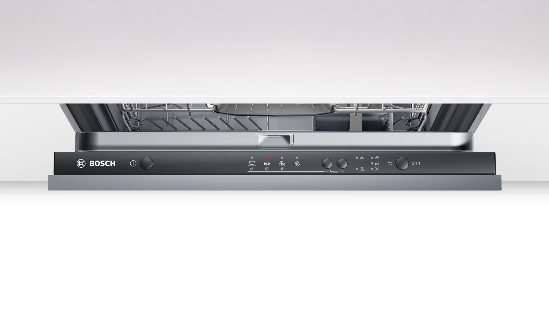 Photos 2: Bosch Built-in dishwasher - cm. 60 to 12 place settings SMV40D70