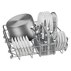 Photos 5: Bosch SMV40D70 Serie 2 Built-in dishwasher - cm. 60 to 12 place settings
