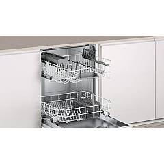 Photos 6: Bosch SMV40D70 Serie 2 Built-in dishwasher - cm. 60 to 12 place settings