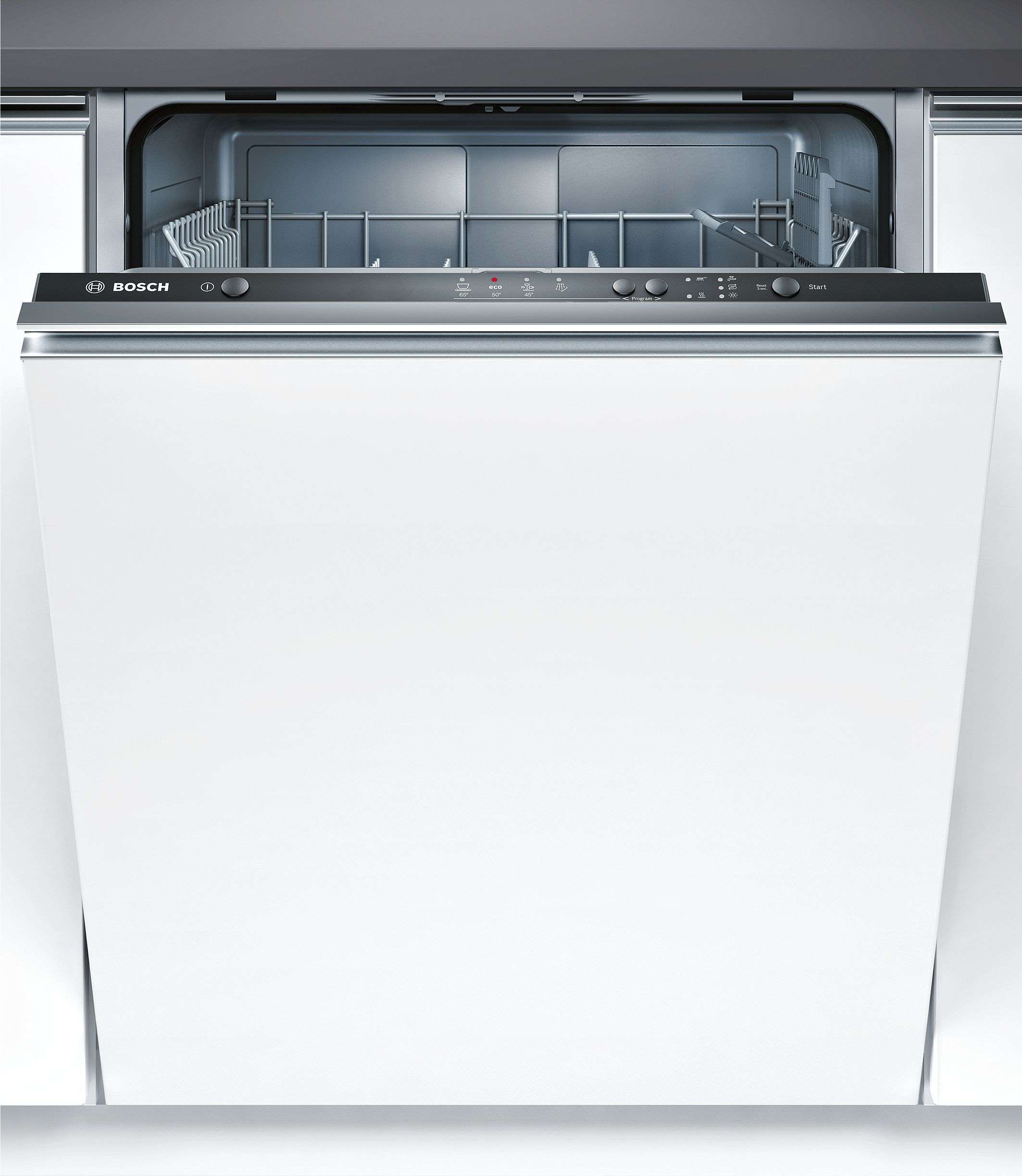 Photos 1: Bosch Built-in dishwasher - cm. 60 to 12 place settings SMV40D70