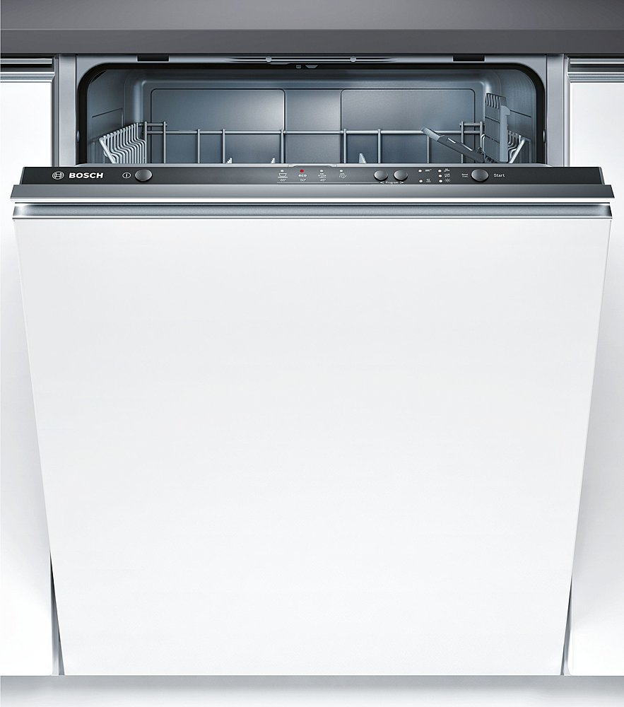 Photos 1: Bosch SMV40D70 Serie 2 Built-in dishwasher - cm. 60 to 12 place settings