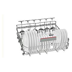 Photos 2: Bosch Dishwasher cm. 60 - 14 place settings - stainless steel anti-fingerprint SMS68MI04E