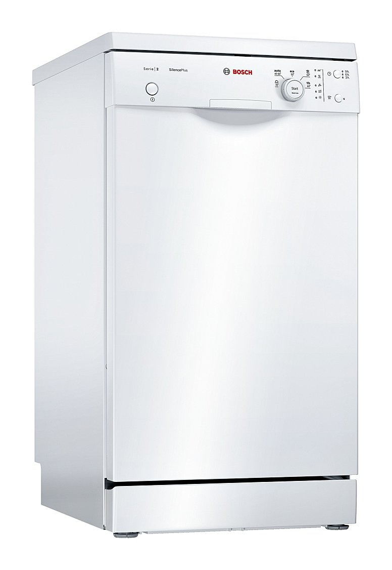 Photos 1: Bosch Dishwasher cm. 45 - 9 covered SPS25CW00E