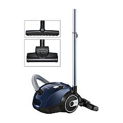 Bosch Bzgl2b316 Trailed vacuum cleaner with black bag Compaxx'x