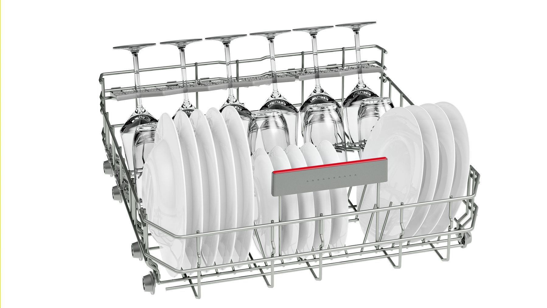 Photos 2: Bosch Built-in dishwasher cm. 60 - 14 covers SMI46MB03E