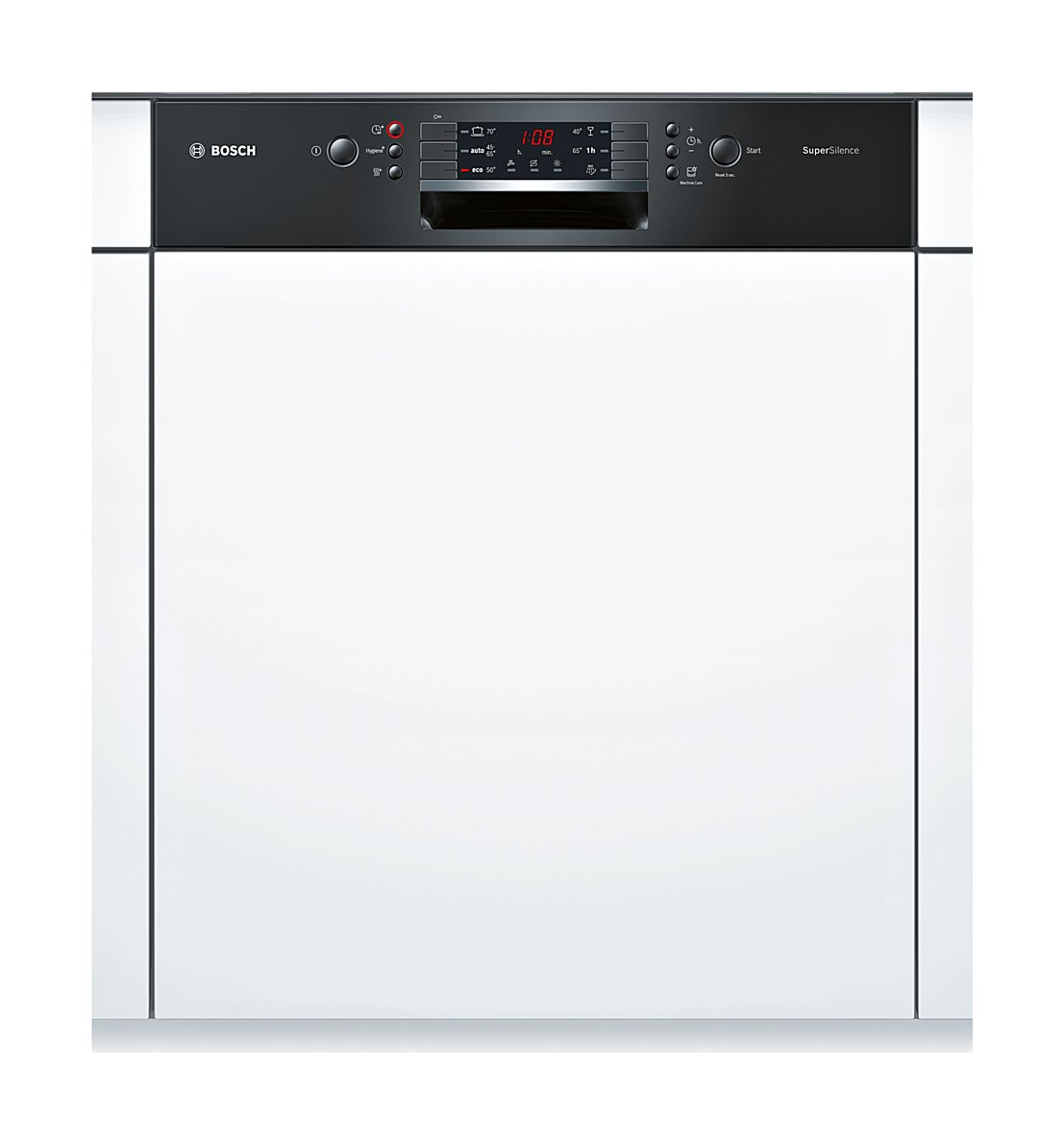 Photos 1: Bosch SMI46MB03E Serie 4 Built-in dishwasher cm. 60 - 14 covers
