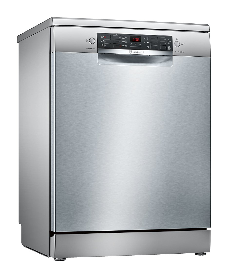 Photos 1: Bosch Dishwasher - cm. 60 to 14 place settings SMS46MI08E