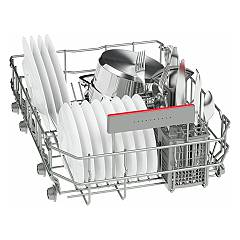Photos 3: Bosch SPS46II07E Serie 4 Dishwasher cm. 45 - 9 place settings - inox