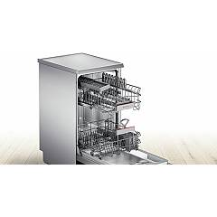 Photos 4: Bosch SPS46II07E Serie 4 Dishwasher cm. 45 - 9 place settings - inox