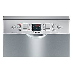Photos 5: Bosch SPS46II07E Serie 4 Dishwasher cm. 45 - 9 place settings - inox