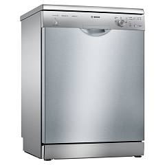 Bosch Sms25ai01j Dishwasher cm. 60 to 12 place settings Serie 2 Silence Plus