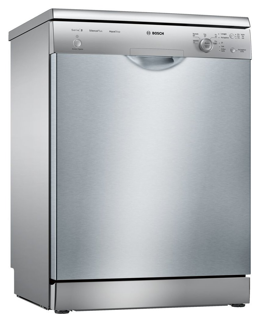 Photos 1: Bosch Dishwasher cm. 60 to 12 place settings SMS25AI01J