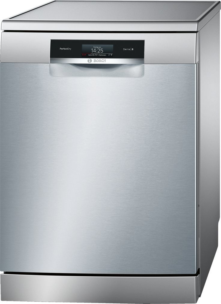 Photos 1: Bosch Dishwasher cm. 60 - 13 covered SMS88TI36E