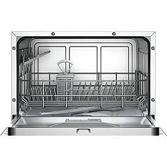 Photos 5: Bosch SKS62E28EU Serie 4 Compact dishwasher with free installation cm. 55 - 6 covered