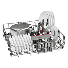 Photos 3: Bosch Built-in dishwasher cm. 60 - 13 place settings - black SMD46IB21E