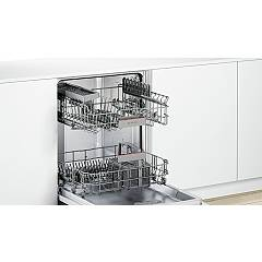 Photos 3: Bosch Built-in dishwasher cm. 60 - 13 place settings - white SMD46IW03E