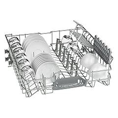 Photos 2: Bosch Dishwasher for free installation cm. 60 to 12 place settings SMS25AW01J