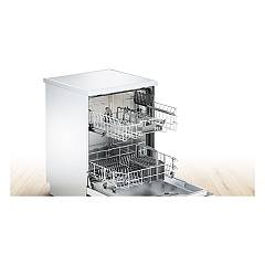 Photos 5: Bosch Dishwasher for free installation cm. 60 to 12 place settings SMS25AW01J