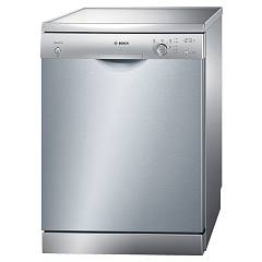 Bosch Sms40e38eu Dishwasher cm. 60 - 12 place settings - stainless steel anti-fingerprint Serie 2