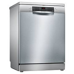 Bosch Sms46fi01e Dishwasher cm. 60 - 13 covers - inox Serie 4