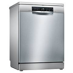 Bosch Sms68mi06e Dishwasher cm. 60 - 14 covers - inox Serie 6