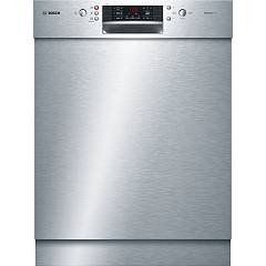 Bosch Smu46ks00e Dishwasher 60 cm - 13 covered - stainless steel Serie 4