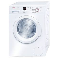 Bosch Wak20168it Washing machine cm. 60 - 8 kg - white Serie 4
