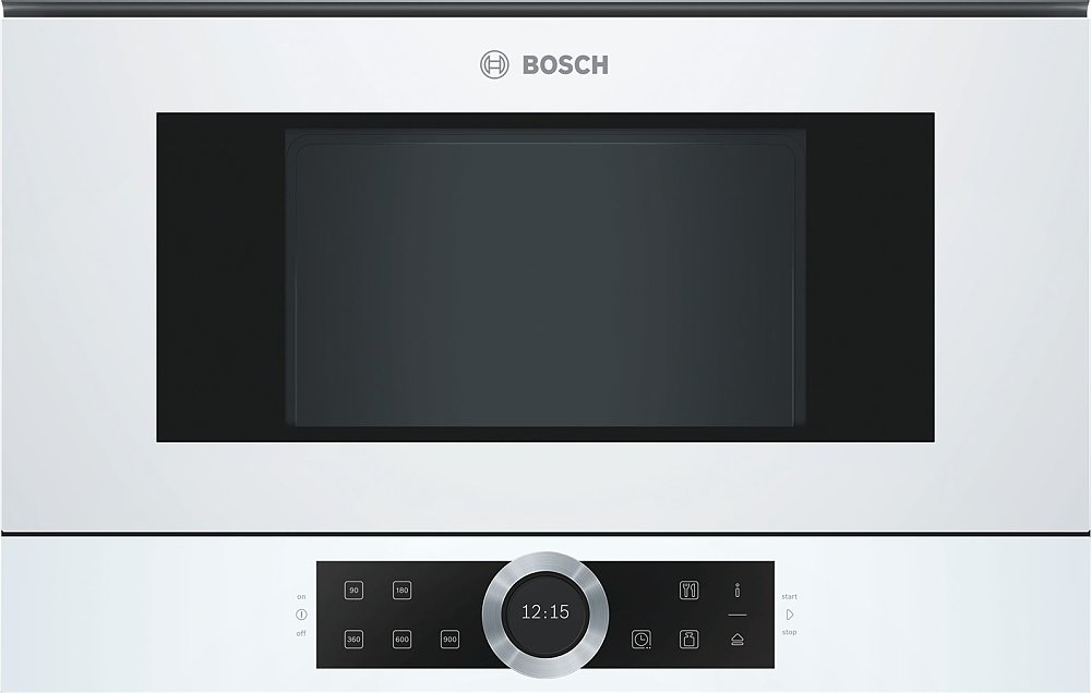 Built In Microwave Oven Cm 60 H 38