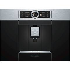Bosch Ctl636es1 Built-in coffee machine - stainless steel
