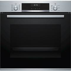 Bosch Hba5570s0 Built-in oven cm. 60 with automatic programs - stainless steel Serie 6