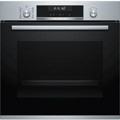 Bosch Hba5782s0 Pyrolytic electric oven cm. 60 - stainless steel Serie 6