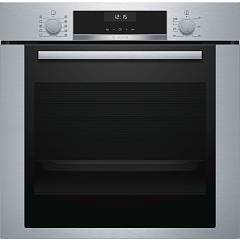 Bosch Hbg337bs0 Built-in oven cm. 60 with automatic programs - stainless steel Serie 6