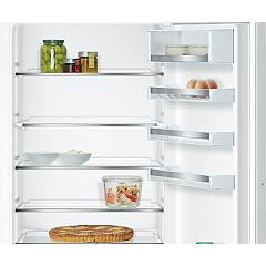 Photos 2: Bosch KIN86KF31 Serie 6 Built-in refrigerator-freezer cm. 56 h 177 - 255 lt.