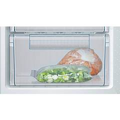 Photos 4: Bosch KIV28V20FF Serie 2 Built-in refrigerator-freezer cm. 54 h 158 - 234 lt.