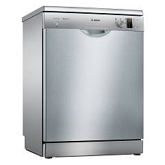 Bosch Sms25ai03e Dishwasher cm. 60 - 12 place settings - stainless steel anti-fingerprint Serie 2