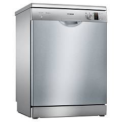 Bosch Sms25ei01e Dishwasher cm. 60 - 13 covered. stainless steel anti-fingerprint Serie 2