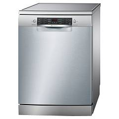 Bosch Sms46gi04e Dishwasher cm. 60 - 12 place settings - stainless steel anti-fingerprint Serie 4