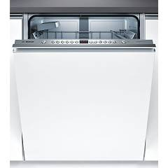 Bosch Smv46ix02e Dishwasher cm. 60 - 13 covered Serie 4